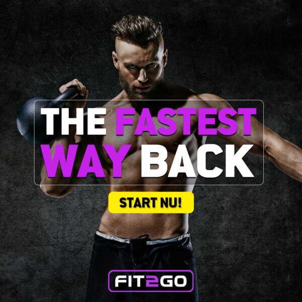Fastestwayback Uiting3 600x600, FIT2GO sportschool Vianen